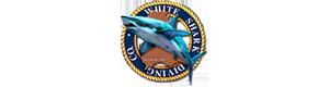 white shark diving company