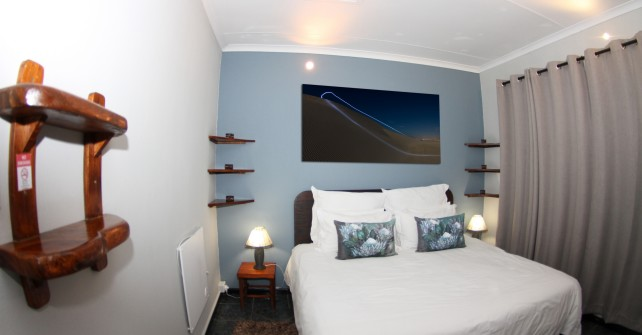 Standard Suite - Roundhouse